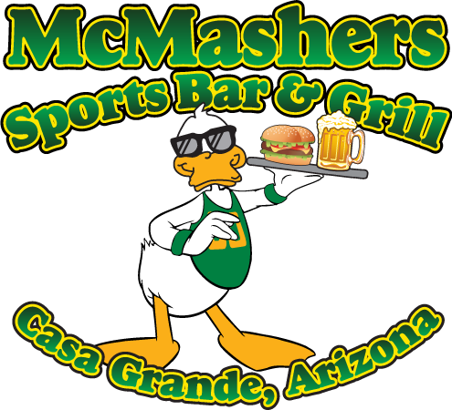 McMashers Sports Bar & Grill